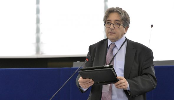 Plenary session week 11 2015 in Strasbourg - Sustainable exploitation of sea bass